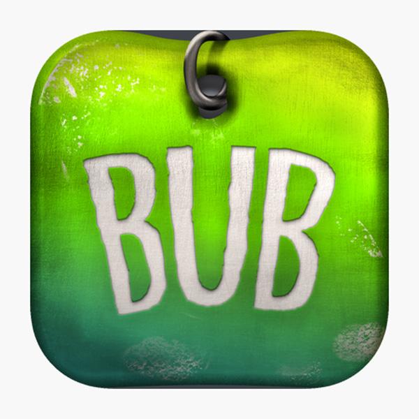 Paranorman: 2-Bit Bub