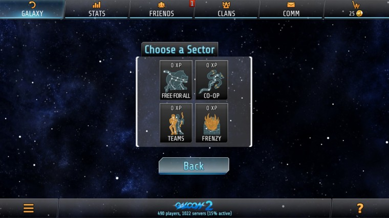 galcon-sector