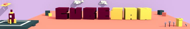 CubeJAM Logo