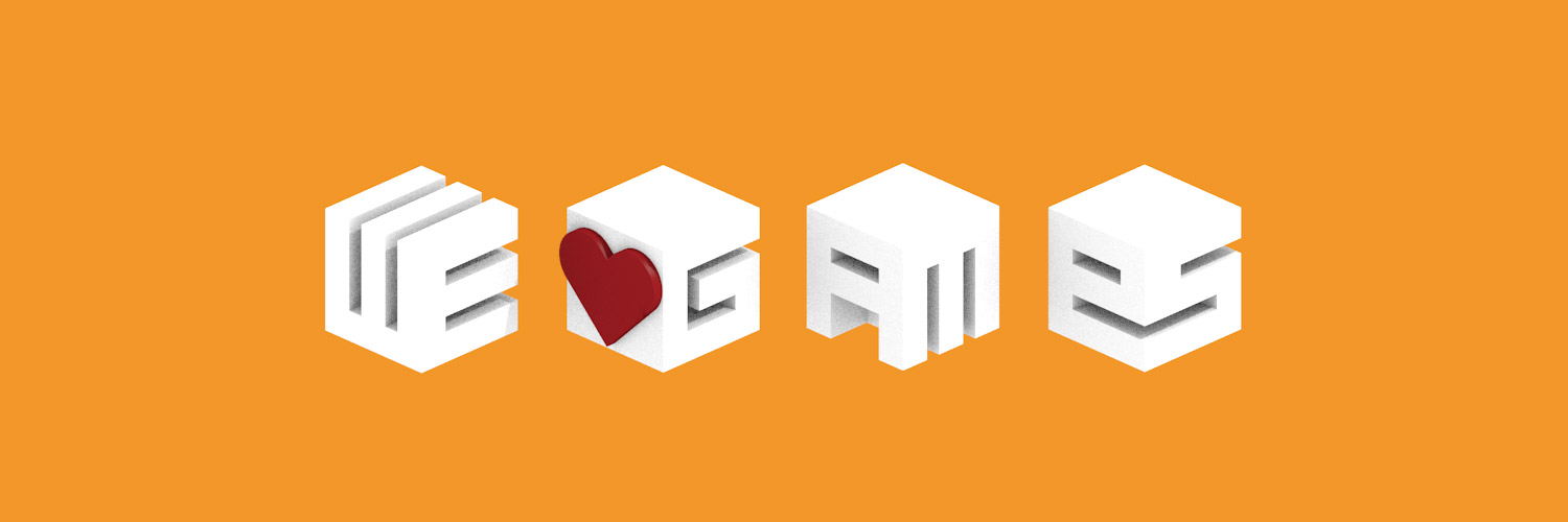 We Heart Games Logo
